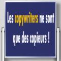 le copywriter est un copieurs