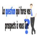 la question qui vous faire lire