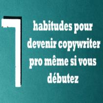 devenir copywriter pro
