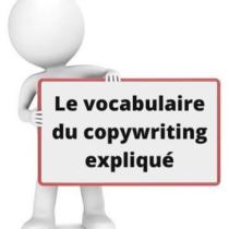 copuywriting et vocabulaire expliqué