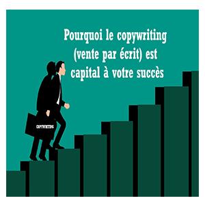 Copywriting pour vente par écrire