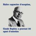 Claude Hopkins, l'agent d'entretien devenu maître copywriter