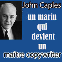 de marine à maitre copywriter