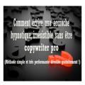 Méthode simple et efficace pour écrire une accroche hypnotique sans être copywriter