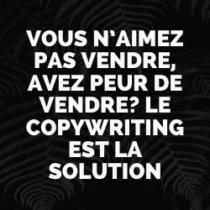 copywriting: aimer vendre