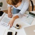 copywriting: accroche irrésistible d'un copywriter