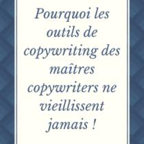 les outils de rédaction publicitaire et commerciale des maîtres copywriters !