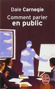 Copywriting: comment parler en public