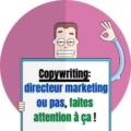 Copy writing: directeur marketing, copywriter ou pas, attention aux objections